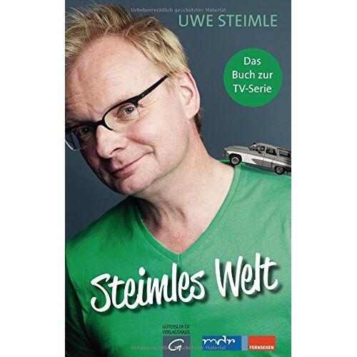 Uwe Steimle - Steimles Welt - Preis vom 11.04.2021 04:47:53 h
