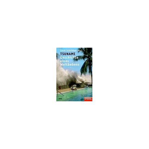 Cordt Schnibben - Tsunami: Geschichte eines Weltbebens - Preis vom 06.09.2020 04:54:28 h