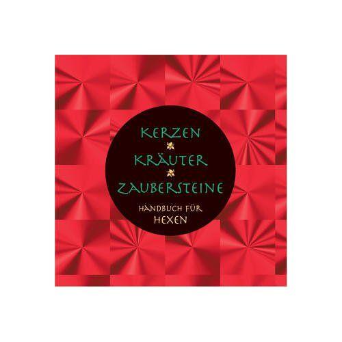 Conway, D. J. - Kerzen, Kräuter, Zaubersteine - Preis vom 24.02.2021 06:00:20 h