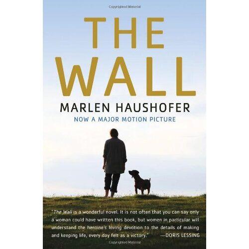 Marlen Haushofer - The Wall - Preis vom 22.01.2021 05:57:24 h