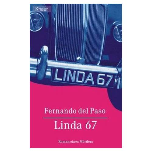 Paso, Fernando del - Linda 67 - Preis vom 20.10.2020 04:55:35 h