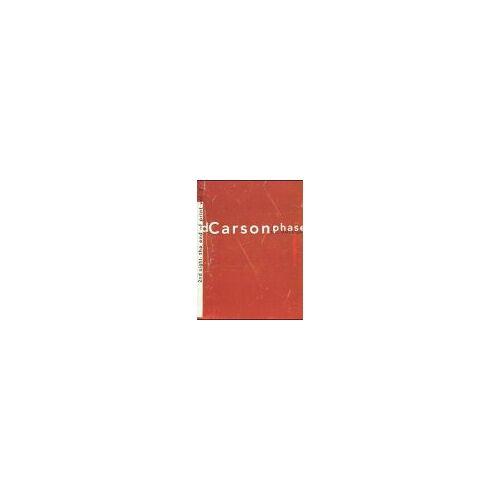David Carson - David Carson, The end of print, Bd.2 - Preis vom 20.10.2020 04:55:35 h