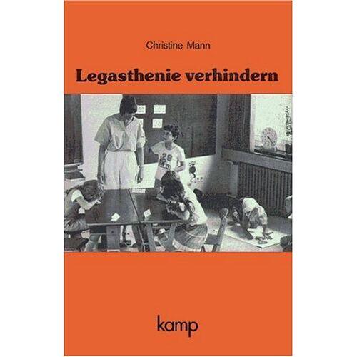 Christine Mann - Legasthenie verhindern - Preis vom 11.05.2021 04:49:30 h