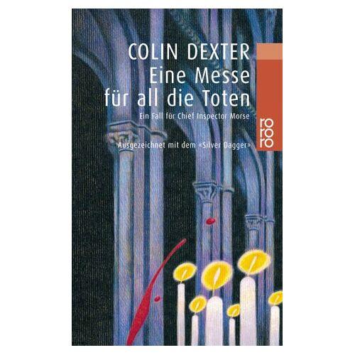 Colin Dexter - Eine Messe für all die Toten - Preis vom 21.10.2020 04:49:09 h