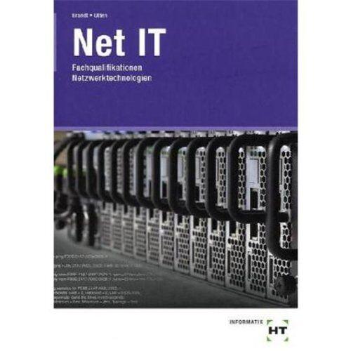 Lars Otten - NET IT. Fachqualifikationen Netzwerktechnologien - Preis vom 15.04.2021 04:51:42 h