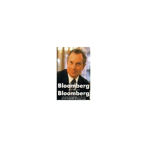 Michael Bloomberg - Bloomberg über Bloomberg - Preis vom 18.10.2020 04:52:00 h