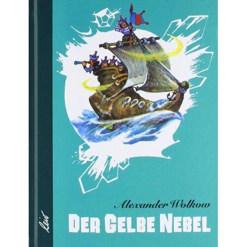 Alexander Wolkow - Der gelbe Nebel - Preis vom 09.12.2019 05:59:58 h