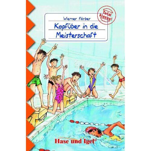Werner Färber - Kopfüber in die Meisterschaft: Schulausgabe - Preis vom 12.05.2021 04:50:50 h