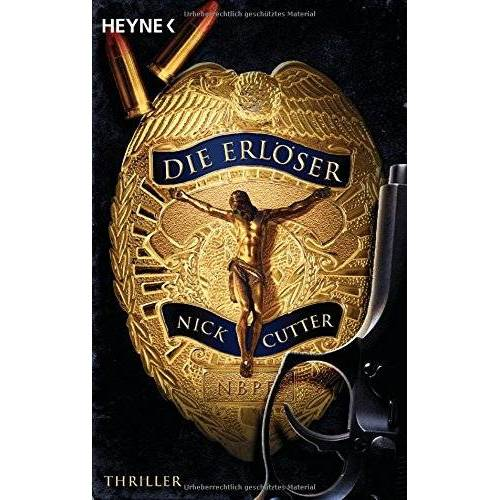 Nick Cutter - Die Erlöser: Thriller - Preis vom 05.09.2020 04:49:05 h