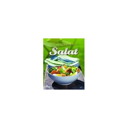 - 101 Rezeptideen: Salat - Preis vom 05.09.2020 04:49:05 h