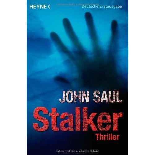 John Saul - Stalker - Preis vom 08.05.2021 04:52:27 h