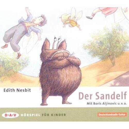 Edith Nesbit - Der Sandelf - Preis vom 25.02.2021 06:08:03 h