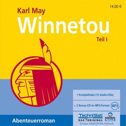 Karl May - Winnetou I - Preis vom 03.05.2021 04:57:00 h