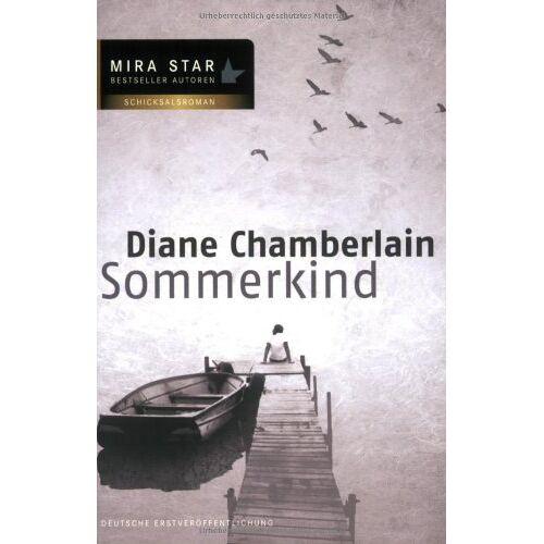 Diane Chamberlain - Sommerkind. - Preis vom 16.04.2021 04:54:32 h