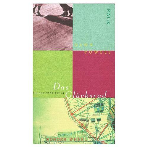 Dawn Powell - Das Glücksrad: Ein New York-Roman - Preis vom 20.10.2020 04:55:35 h
