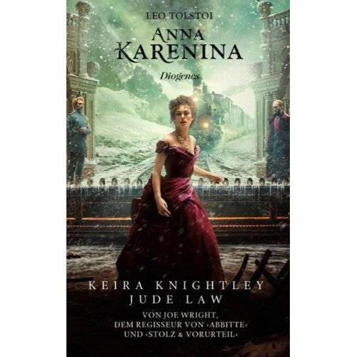 Tolstoi, Leo N. - Anna Karenina - Preis vom 15.11.2019 05:57:18 h