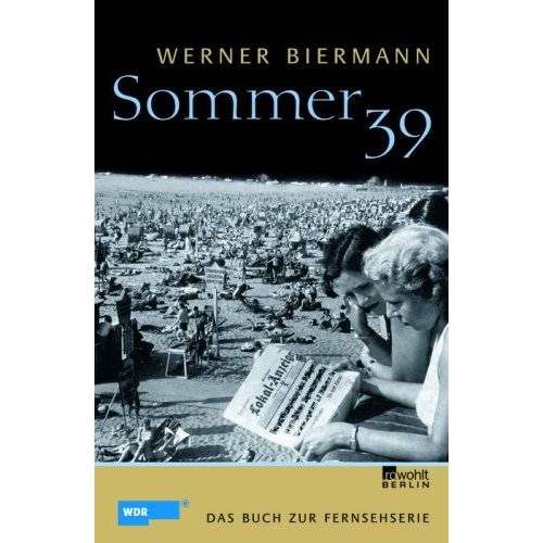 Werner Biermann - Sommer 39 - Preis vom 09.05.2021 04:52:39 h