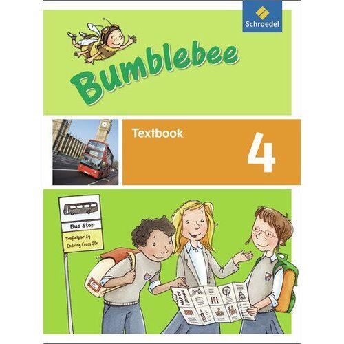 - Bumblebee 3 + 4: Bumblebee - Ausgabe 2013 für das 3. / 4. Schuljahr: Textbook 4 - Preis vom 10.05.2021 04:48:42 h