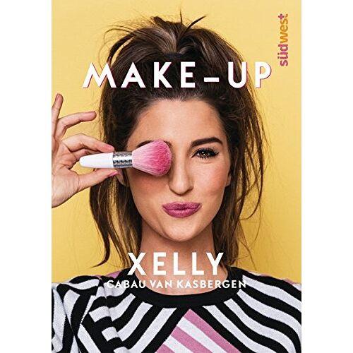 Xelly Cabau Van Kasbergen - Make-Up - Preis vom 08.05.2021 04:52:27 h
