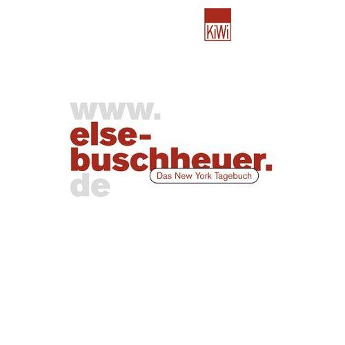 Else Buschheuer - www.else-buschheuer.de - Preis vom 10.05.2021 04:48:42 h