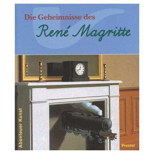 René Magritte - Die Geheimnisse des Rene Magritte - Preis vom 15.04.2021 04:51:42 h