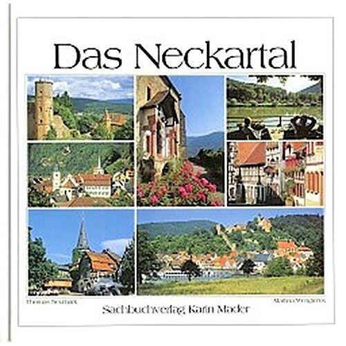 Thomas Neumark - Das Neckartal - Preis vom 06.09.2020 04:54:28 h