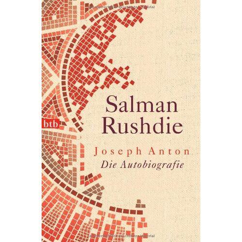 Salman Rushdie - Joseph Anton: Autobiografie - Preis vom 06.04.2020 04:59:29 h