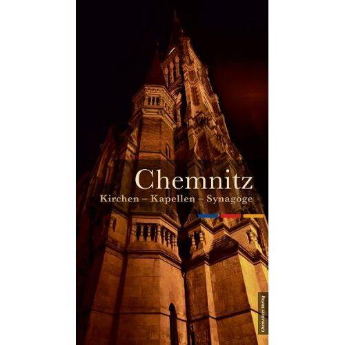 Evangelischer Kirchenbezirk Chemnitz - Chemnitzer Kirchen - Kapellen - Synagoge - Preis vom 13.05.2021 04:51:36 h