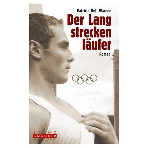 Warren, Patricia Nell - Der Langstreckenläufer - Preis vom 20.10.2020 04:55:35 h