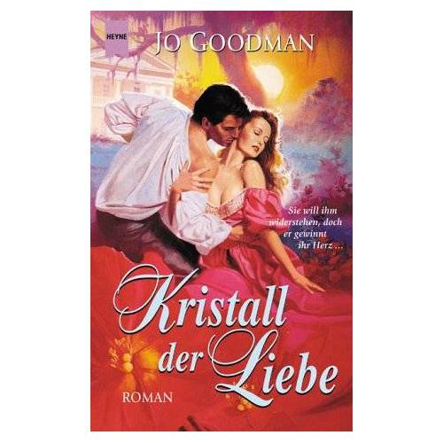 Jo Goodman - Kristall der Liebe - Preis vom 25.02.2021 06:08:03 h