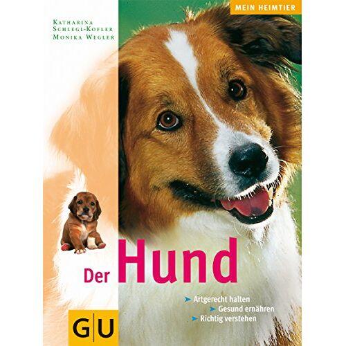 Katharina Schlegl-Kofler - Hund - Preis vom 27.02.2021 06:04:24 h