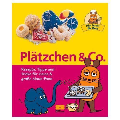 Habisreutinger, Julei M. - Plätzchen & Co. - Preis vom 20.10.2020 04:55:35 h