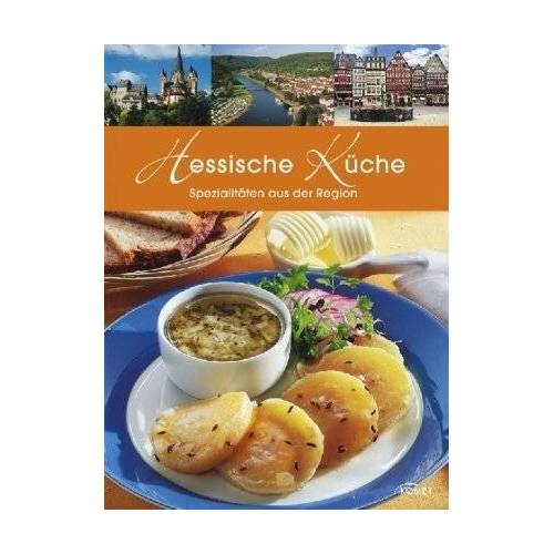 - Hessische Küche - Preis vom 17.04.2021 04:51:59 h