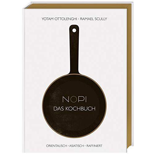 Yotam Ottolenghi - NOPI - Das Kochbuch: orientalisch · asiatisch · raffiniert - Preis vom 05.09.2020 04:49:05 h