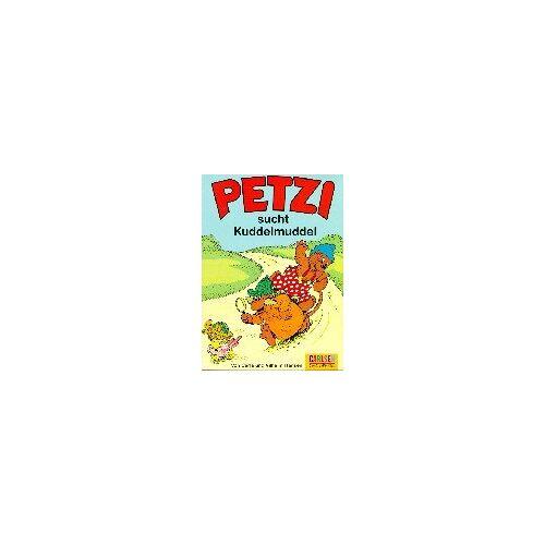 - Petzi, Bd.15, Petzi sucht Kuddelmuddel - Preis vom 21.10.2020 04:49:09 h