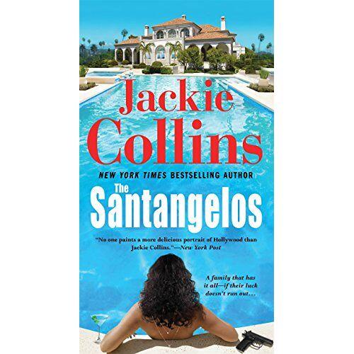 Jackie Collins - The Santangelos - Preis vom 05.05.2021 04:54:13 h