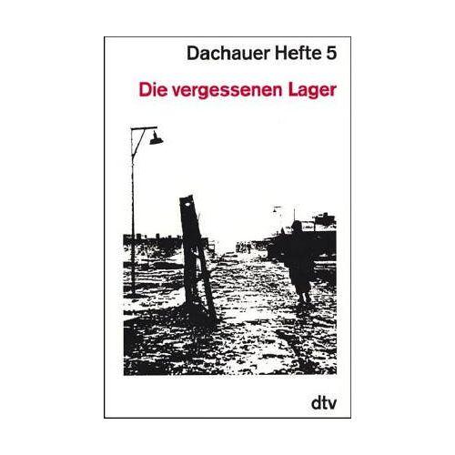 Wolfgang Benz - Dachauer Hefte - Preis vom 05.09.2020 04:49:05 h