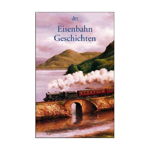 Günter Stolzenberger - EisenbahnGeschichten - Preis vom 12.05.2021 04:50:50 h