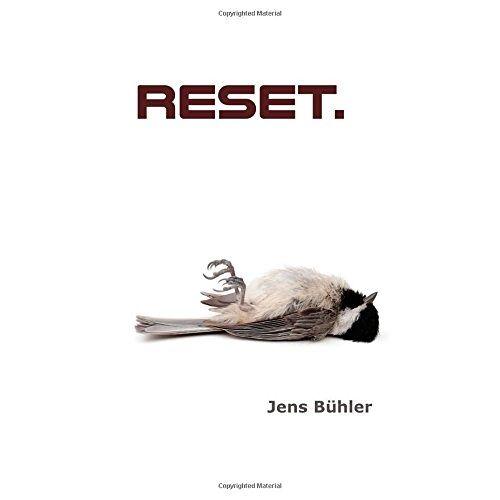 Jens Bühler - Reset - Preis vom 16.05.2021 04:43:40 h