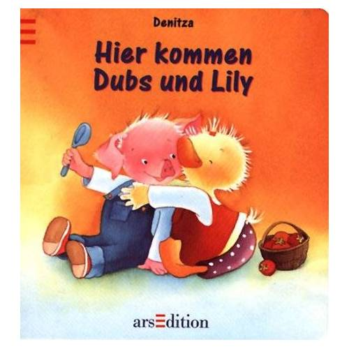 Denitza - Hier kommen Dubs und Lily - Preis vom 21.10.2020 04:49:09 h