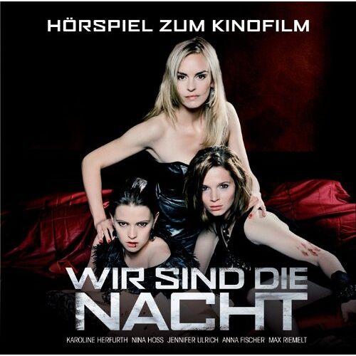 Karoline Herfurth - Wir sind die Nacht - Preis vom 19.10.2020 04:51:53 h