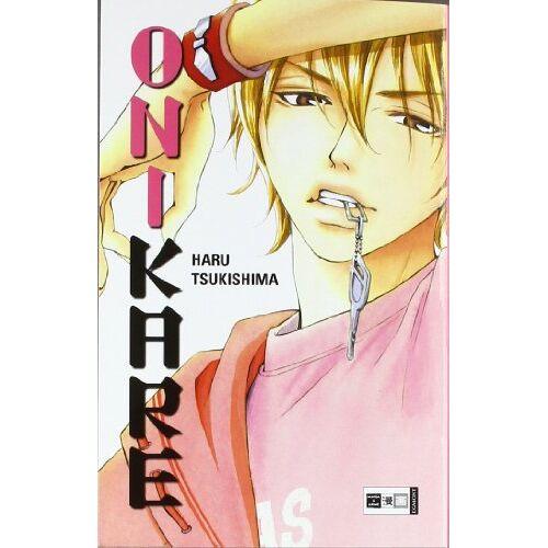 Haru Tsukishima - Oni Kare - Preis vom 08.05.2021 04:52:27 h