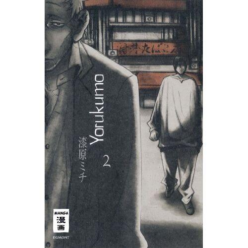 Michi Urushihara - Yorukumo 02 - Preis vom 28.02.2021 06:03:40 h