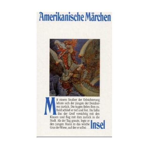 Jack Zipes - Amerikanische Märchen - Preis vom 14.05.2021 04:51:20 h