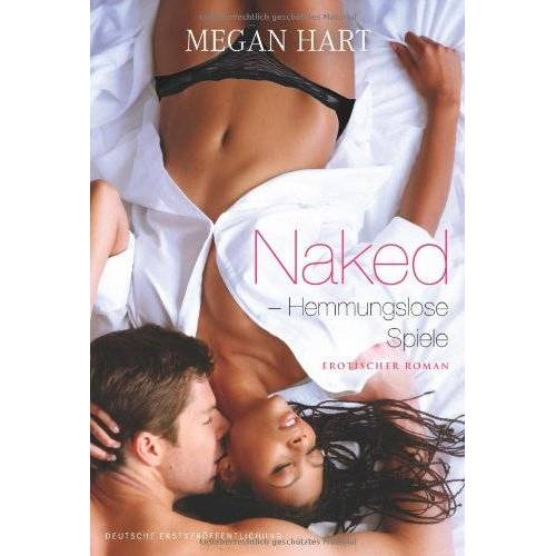 Hart Naked - Hemmungslose Spiele - Preis vom 10.05.2021 04:48:42 h
