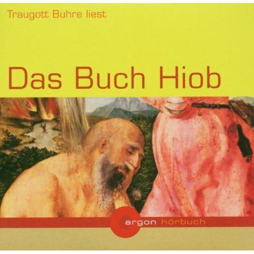 Traugott Buhre - Das Buch Hiob - Preis vom 16.01.2021 06:04:45 h
