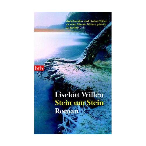 Liselott Willén - Stein um Stein. - Preis vom 02.12.2020 06:00:01 h