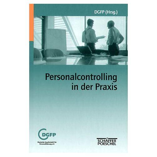 - Personalcontrolling in der Praxis - Preis vom 20.10.2020 04:55:35 h