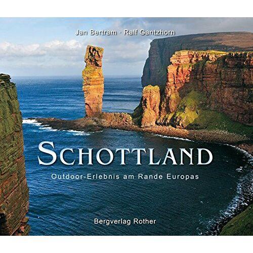Jan Bertram - Rother Bildband / Schottland - Preis vom 31.03.2020 04:56:10 h