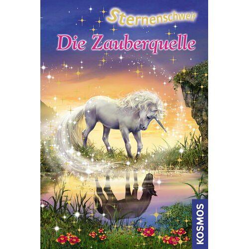 Linda Chapman - Sternenschweif, 27, Die Zauberquelle - Preis vom 07.05.2021 04:52:30 h
